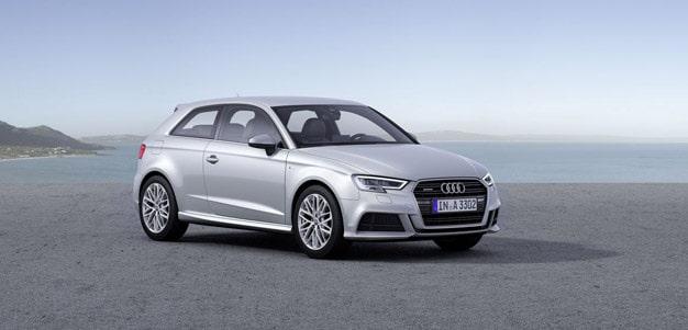 Audi A3 Sportback  1.0 TFSI  85(116) kW(PS) 6-Gang