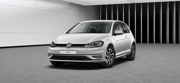 "Golf ""JOIN"" 1,0 l TSI 81 kW (110 PS) 6-Gang"