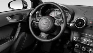 Audi A1 Sportback sport 1.0 TFSI ultra 70 kW (95 PS) 5-Gang