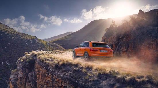 Der neue Audi Q3