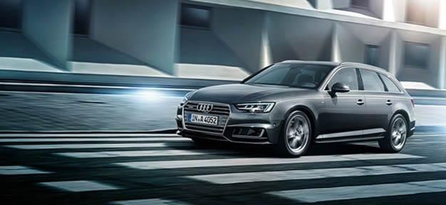 Audi A4 Avant 2.0 TDI 110 (150) kW(PS) 6-Gang