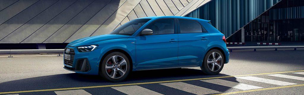 Audi Herbstangebote
