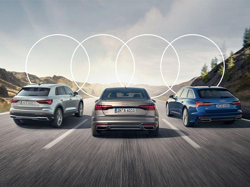 Audi Together Days