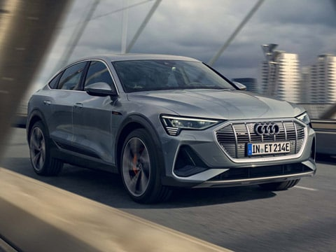 Audi e-tron Sportback Business-Leasing